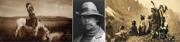 LOReads2016 The Epic Life and Immortal Photographs of Edward Curtis
