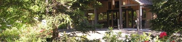 Lake Oswego Adult Community Center
