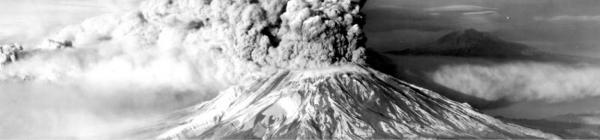 Emergency Mgmt Mt St Helens eruption May 18, 1980