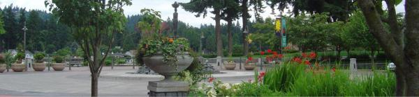 Millennium Plaza Park