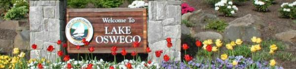 Welcome to the City of Lake Oswego Oregon