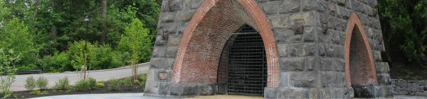 Historic Iron Furnace