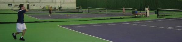 Lake Oswego Tennis Center