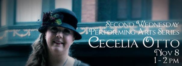 Cecelia Otto