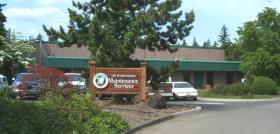 City of Lake Oswego Maintenance Facility
