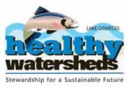 Healthy Watersheds Logo
