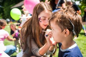 Kids Fair 2013