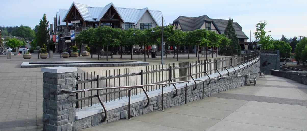 Lake Oswego Oregon Building Department