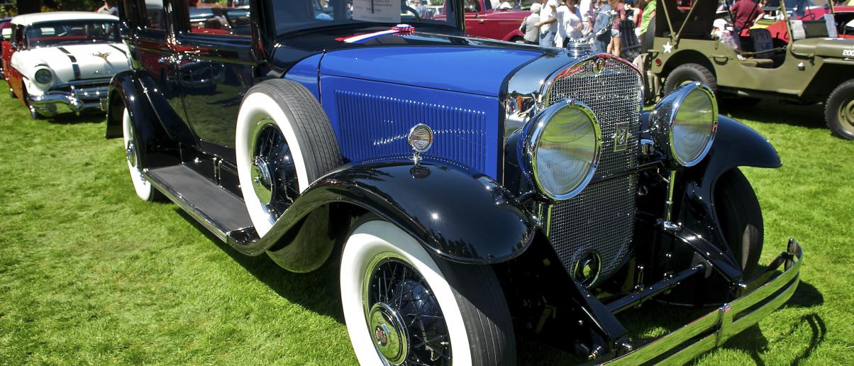 2014 Collector Car and Classic Boat Show | City of Lake Oswego