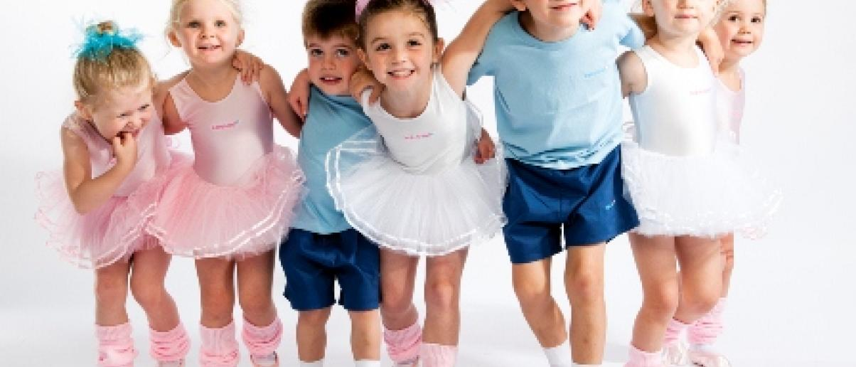 125f5ee68710 Preschool Dance Classes at the WEB!