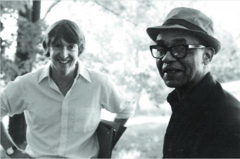 Callahan and Ellison
