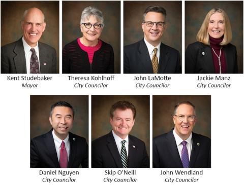 2019 City Council