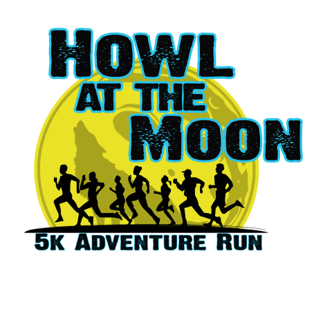 Howl at the Moon 5k Adventure Run 2018