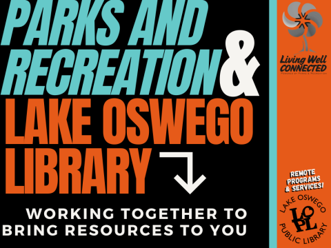 parks and rec link to library site