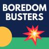 Boredom buster icon