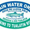 City of Lake Oswego-Tualatin River Storm Drain Marker