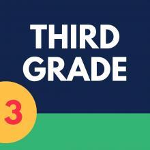 Third Grade Resources