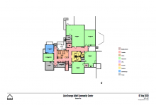 Basement Concept Plan July 2020