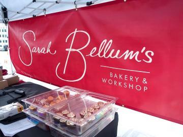 Sarah Bellum's