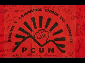 PCUN logo