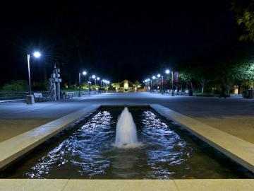 Millennium Plaza Park by Bruce Lee 2020