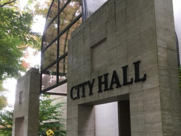 City Hall 2017