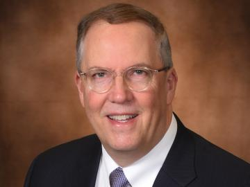Councilor John Wendland