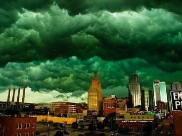 Kansas City 2011 tornado