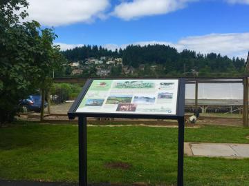Hazelia Agri-Cultural Heritage Trail