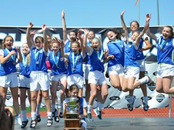 Lake Oswego Soccer Club
