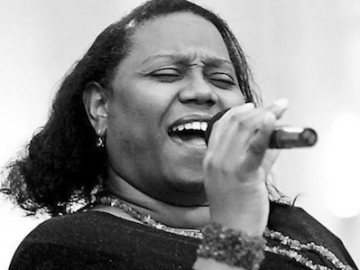 Acclaimed singer Marilyn Keller will perform a program of blues and gospel music via livestream as part of Lake Oswego Public Library's 2021 LO Reads program, at 7 p.m. Tuesday, February 2.
