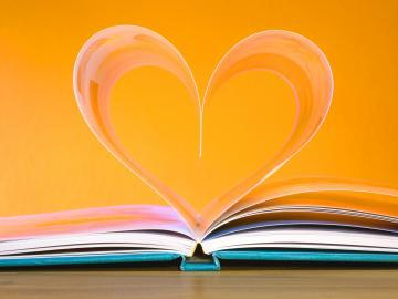 A Bookish Affair: a romance genre book group