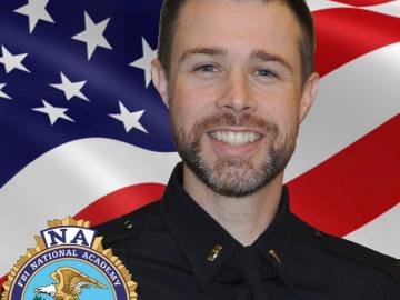 Lt. Clayton Simon