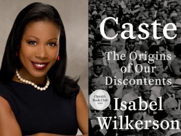 Isabel Wilkerson