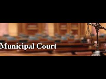 Opinion municipal court fines teen all became