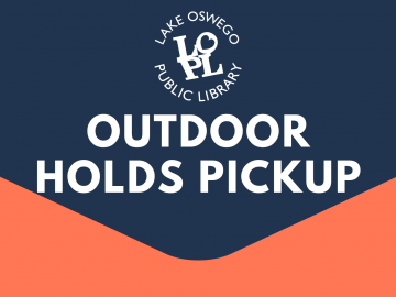 Outdoor Holds Pickup