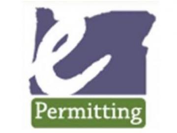 ePermitting Logo