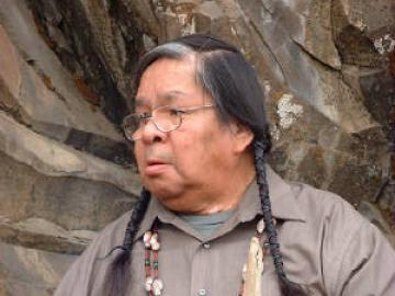 Ed Edmo, Native American Legends from the Mid-Columbia Region