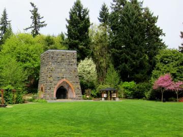 George Roger's Park