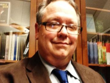 Doug Erickson