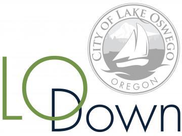 LODown logo