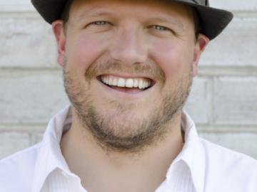 Eric John Kaiser