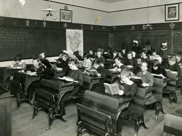 Christie Home Classroom