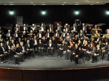Millennium Concert Band