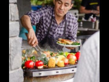 Verde Cocina
