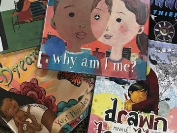 Multicultural books