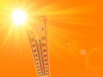 Extreme heat