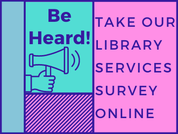 library services survey